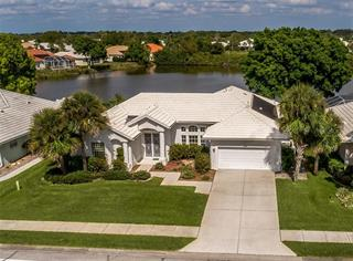 505 Lake Of The Woods Dr, Venice, FL 34293