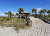 Boardwalk to beach - Single Family Home for sale at 10308 Grail Ave, Englewood, FL 34224 - MLS Number is N5911429