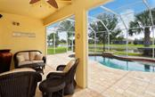 Lanai/Pool - Single Family Home for sale at 19168 Jalisca St, Venice, FL 34293 - MLS Number is N5912651