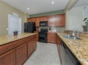 Kitchen - Single Family Home for sale at 19131 Kirella St, Venice, FL 34293 - MLS Number is N5913074