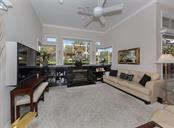 Family Room - Single Family Home for sale at 329 Venice Golf Club Dr, Venice, FL 34292 - MLS Number is N5915275