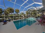 Pool - Single Family Home for sale at 329 Venice Golf Club Dr, Venice, FL 34292 - MLS Number is N5915275