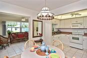 Kitchen - Condo for sale at 139 Field Ave E #139, Venice, FL 34285 - MLS Number is N5915558