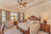 Master suite - Single Family Home for sale at 20145 Cristoforo Pl, Venice, FL 34293 - MLS Number is N6100537