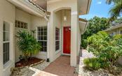 Entry - Villa for sale at 313 Auburn Woods Cir, Venice, FL 34292 - MLS Number is N6101432