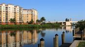 Looking toward the North Bridge - Condo for sale at 157 Tampa Ave E #407, Venice, FL 34285 - MLS Number is N6101715