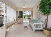 Patio room - Villa for sale at 865 Tartan Dr, Venice, FL 34293 - MLS Number is N6101901