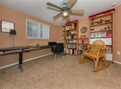 Bedroom 3 - Single Family Home for sale at 717 Guild Dr, Venice, FL 34285 - MLS Number is N6103134