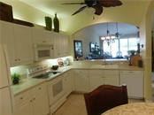 Villa for sale at 895 Chalmers Dr #1, Venice, FL 34293 - MLS Number is N6103260