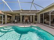 Pool/lanai - Single Family Home for sale at 129 Wayforest Dr, Venice, FL 34292 - MLS Number is N6105216
