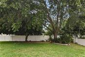 Yard - Single Family Home for sale at 1139 Ketch Ln, Venice, FL 34285 - MLS Number is N6105656