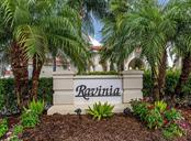 Community sign - Condo for sale at 806 Ravinia Cir #806, Venice, FL 34292 - MLS Number is N6106331