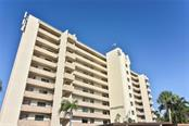 Front - Condo for sale at 840 The Esplanade N #704, Venice, FL 34285 - MLS Number is N6107071