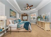 Guest Bedroom - Single Family Home for sale at 262 Pesaro Dr, North Venice, FL 34275 - MLS Number is N6107589