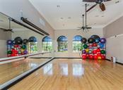 Community Center Fitness - Single Family Home for sale at 262 Pesaro Dr, North Venice, FL 34275 - MLS Number is N6107589