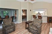 Dinette - Condo for sale at 817 Montrose Dr #201, Venice, FL 34293 - MLS Number is N6107943