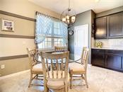 Dining Area - Condo for sale at 3211 Oriole Dr #104, Sarasota, FL 34243 - MLS Number is N6109438