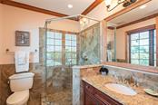 #3 master bath on 2nd floor - Single Family Home for sale at 510 Bowsprit Ln, Longboat Key, FL 34228 - MLS Number is N6110334