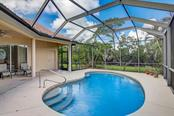 Pool - Single Family Home for sale at 1031 Scherer Way, Osprey, FL 34229 - MLS Number is N6111839