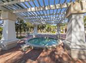 2nd Pool. - Condo for sale at 5180 Northridge Rd #103, Sarasota, FL 34238 - MLS Number is N6113134