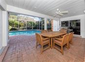 Lanai, pool - Single Family Home for sale at 1321 Guilford Dr, Venice, FL 34292 - MLS Number is N6113272