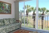 Lanai view - Condo for sale at 406 Laurel Lake Dr #203, Venice, FL 34292 - MLS Number is N6113915
