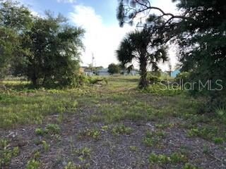Vacant Land for sale at 37 Mariner Ln, Rotonda West, FL 33947 - MLS Number is D6100282