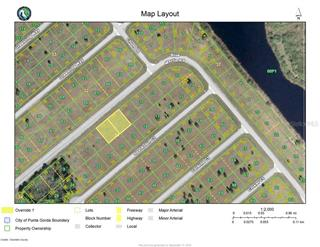 14511/14503 Blue Marlin Rd, Placida, FL 33946