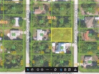 7483 Grand Concourse St, Englewood, FL 34224