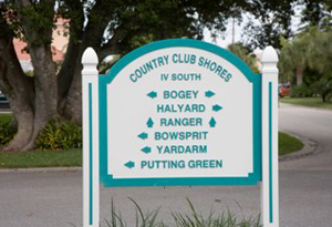 Country Club Shores
