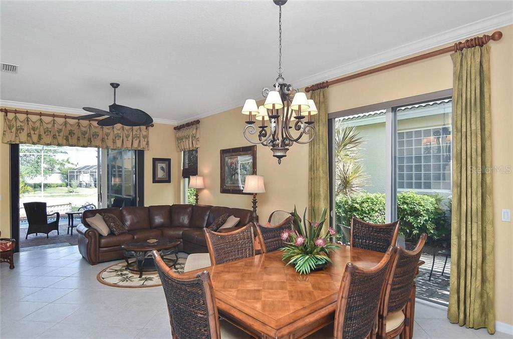 Single Family Home for sale at 17832 Courtside Landings Cir, Punta Gorda, FL 33955 - MLS Number is C7401017