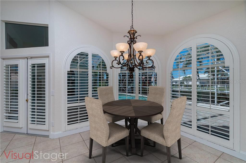 Single Family Home for sale at 1309 Casey Key Dr, Punta Gorda, FL 33950 - MLS Number is C7413790