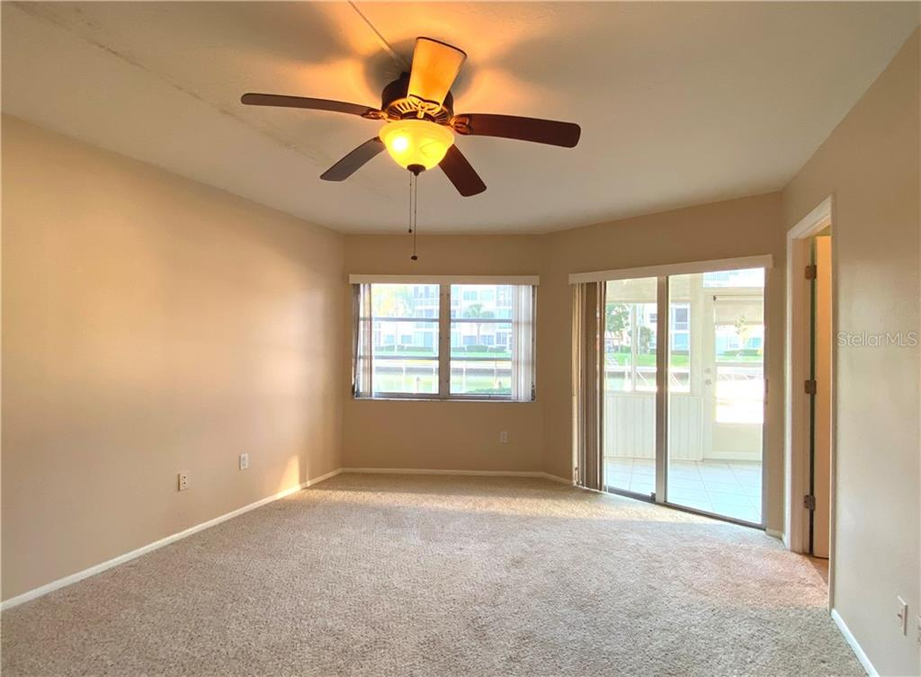 1ST BEDROOM - Condo for sale at 1257 S Portofino Dr #106 (#38), Sarasota, FL 34242 - MLS Number is C7421453