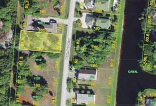 219 Boundary Blvd, Rotonda West, FL 33947