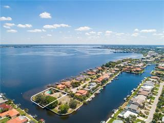 2100 Jamaica Way #Harbor Side, Punta Gorda, FL 33950