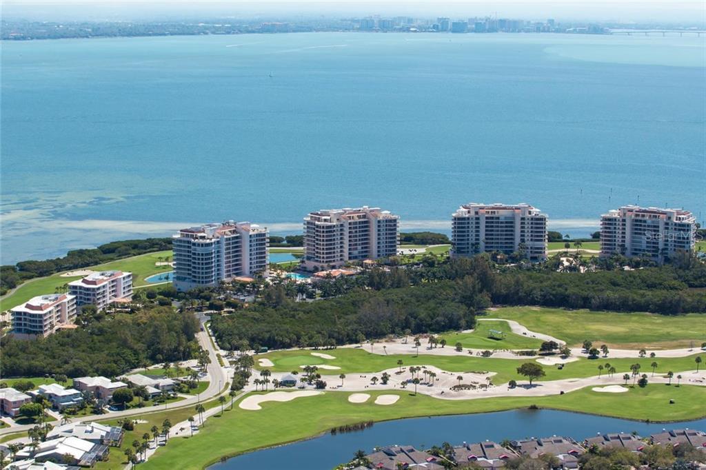 Additional photo for property listing at 3010 Grand Bay Blvd #456 3010 Grand Bay Blvd #456 Longboat Key, 플로리다,34228 미국