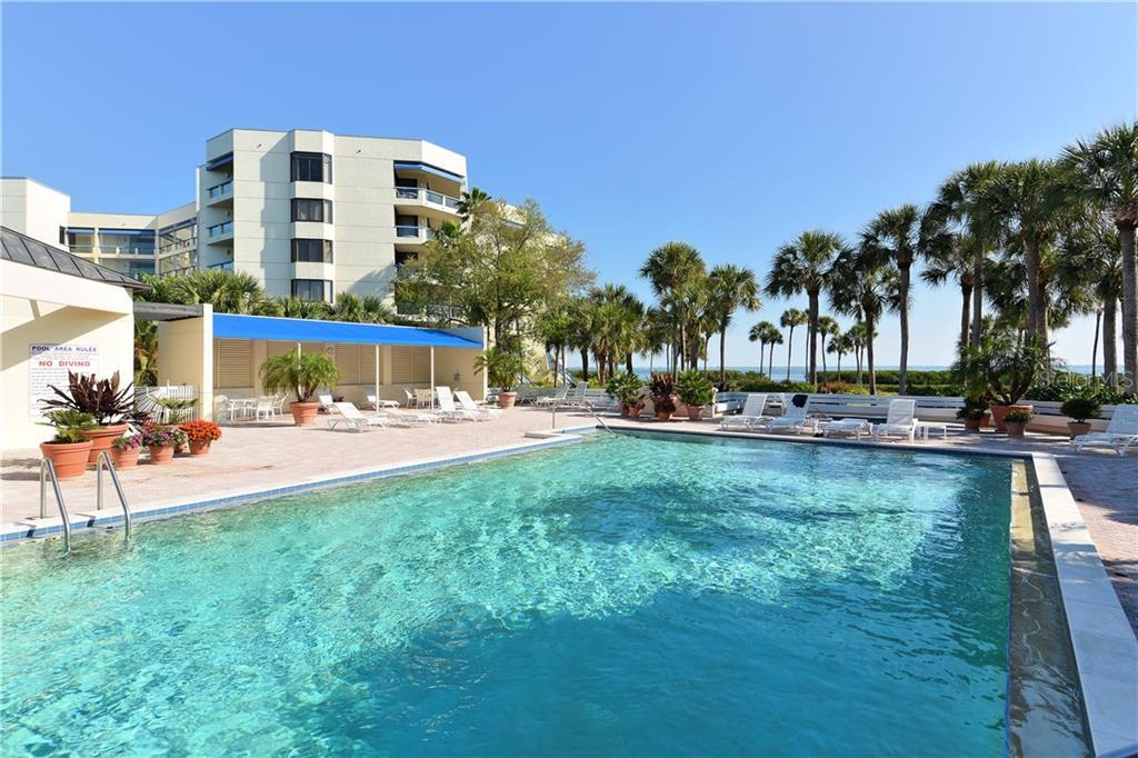 Additional photo for property listing at 2110 Harbourside Dr #525 2110 Harbourside Dr #525 Longboat Key, Florida,34228 Verenigde Staten