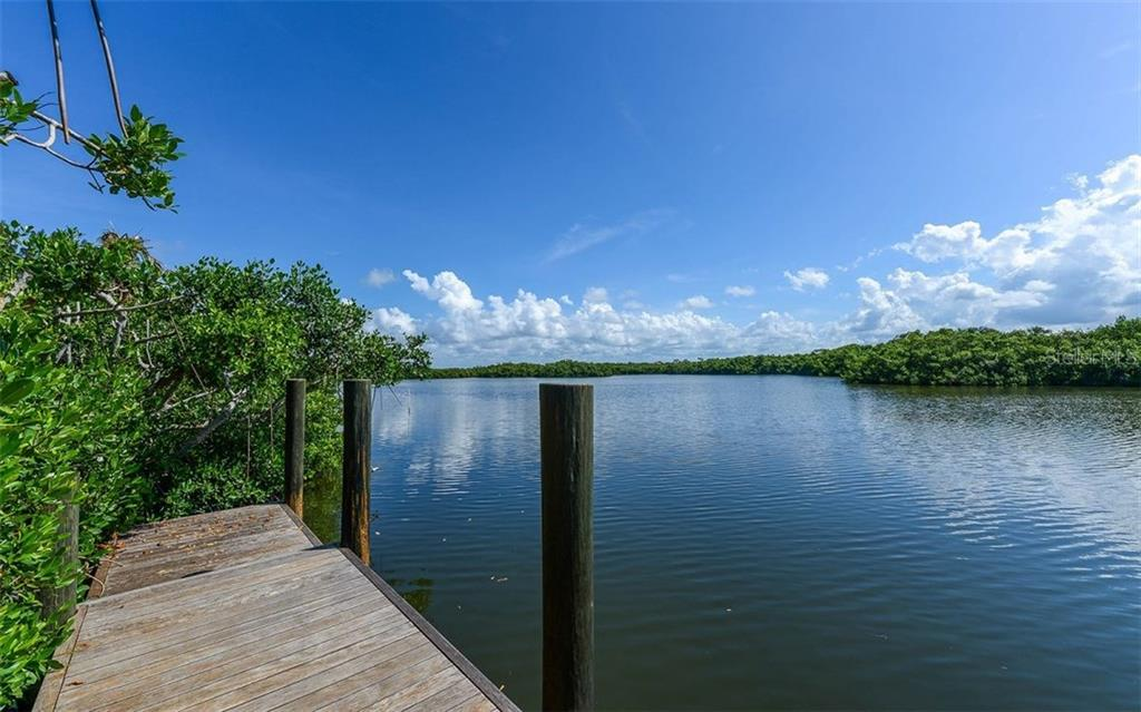 Dock on the Bay - Vacant Land for sale at 3000 Casey Key Rd, Nokomis, FL 34275 - MLS Number is A4190389