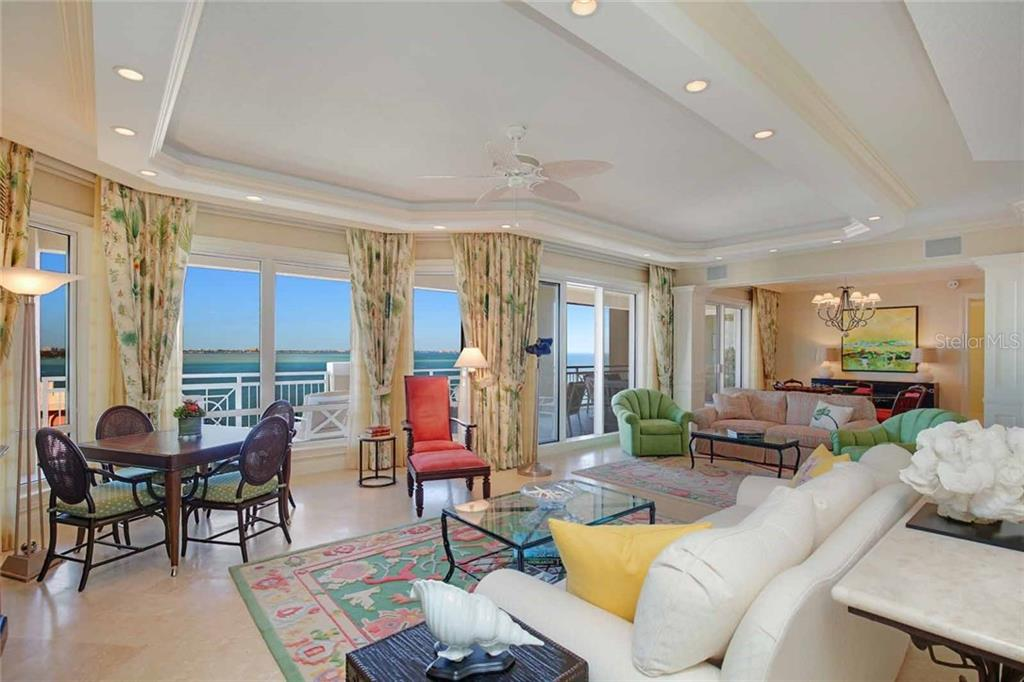 Additional photo for property listing at 35 Watergate Dr #1003 35 Watergate Dr #1003 Sarasota, フロリダ,34236 アメリカ合衆国