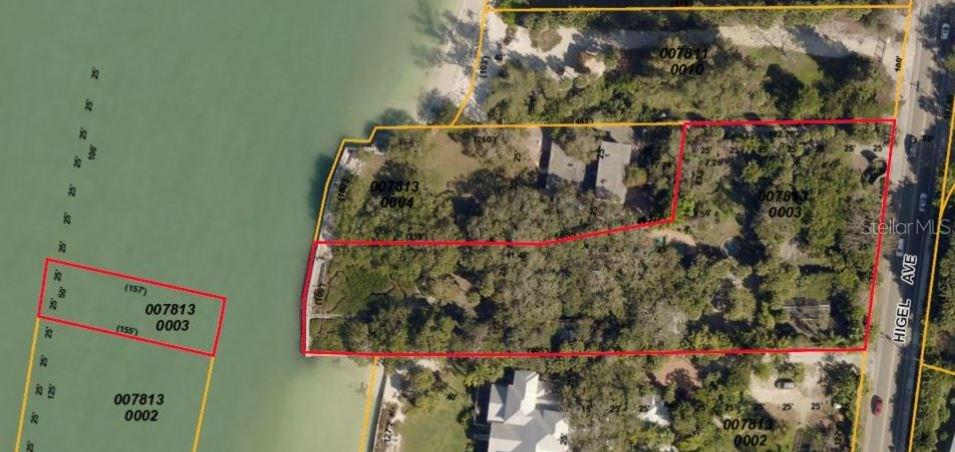 Additional photo for property listing at 4173 Shell Rd 4173 Shell Rd Sarasota, 佛羅里達州,34242 美國