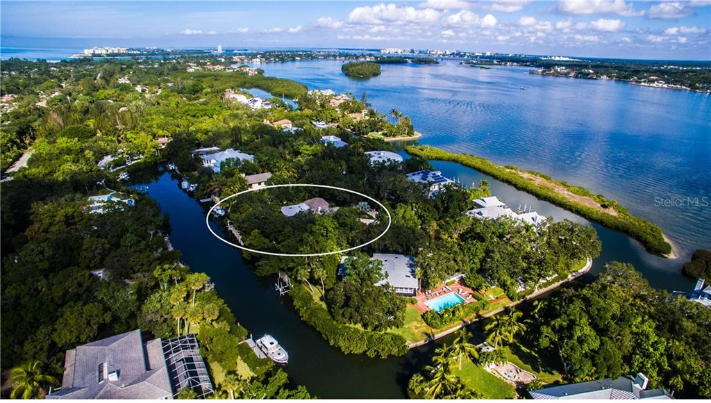 Additional photo for property listing at 5150 Jungle Plum Rd 5150 Jungle Plum Rd Sarasota, Florida,34242 Estados Unidos