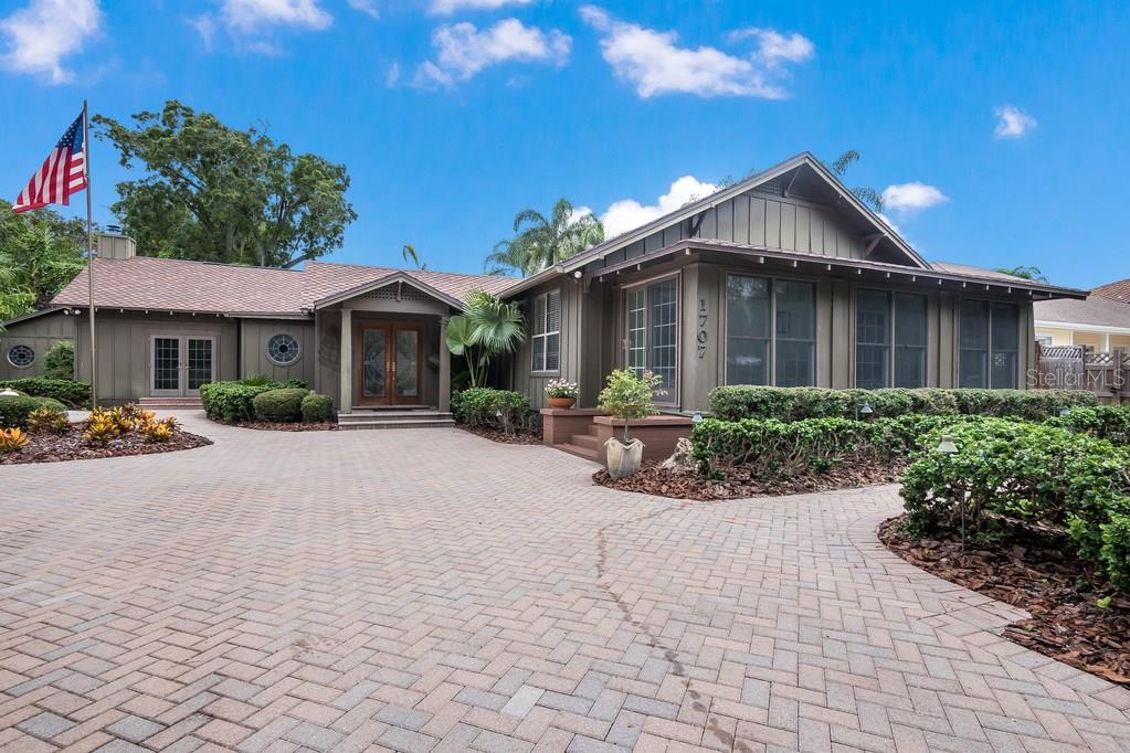 Single Family Home for sale at 1707 Waldemere St, Sarasota, FL 34239 - MLS Number is A4214792
