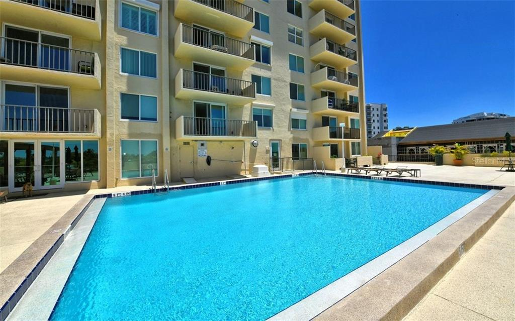 Sarasota Bay - Condo for sale at 101 S Gulfstream Ave #10e, Sarasota, FL 34236 - MLS Number is A4411807