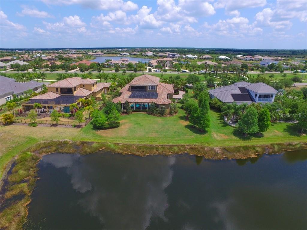 Single Family Home for sale at 16206 Clearlake Ave, Lakewood Ranch, FL 34202 - MLS Number is A4417456