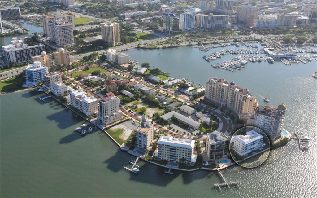 Condo Docs - Condo for sale at 400 Golden Gate Pt #33, Sarasota, FL 34236 - MLS Number is A4426750