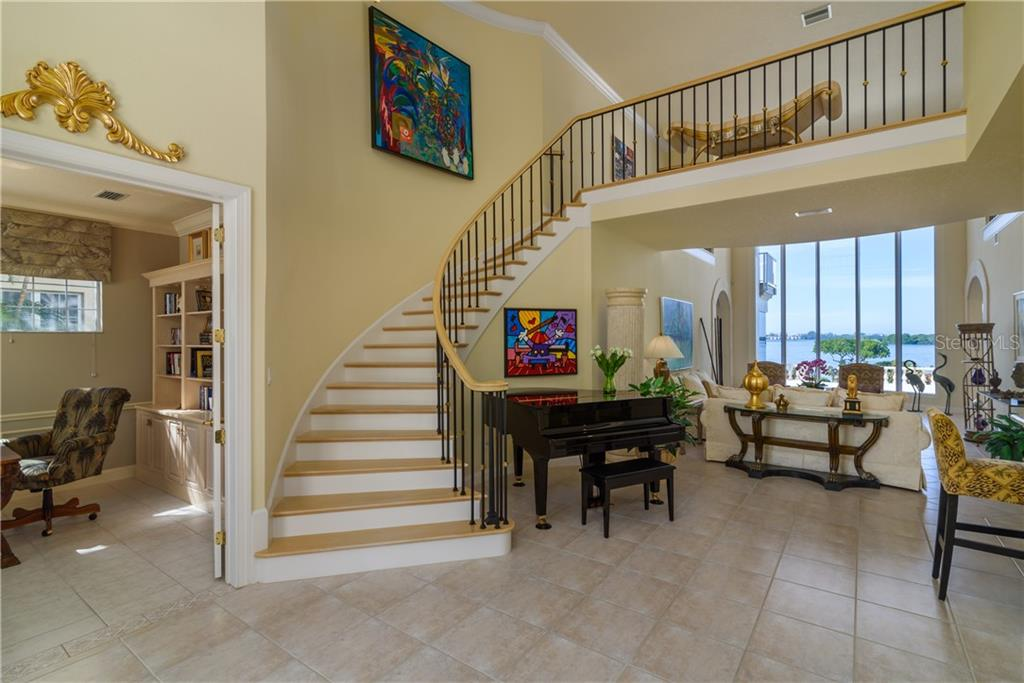 Application for Purchase - Single Family Home for sale at 3612 Fair Oaks Pl, Longboat Key, FL 34228 - MLS Number is A4426931