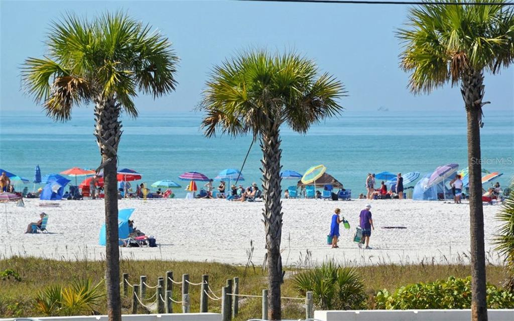 Siesta Beach. - Condo for sale at 797 Beach Rd #215, Sarasota, FL 34242 - MLS Number is A4430524