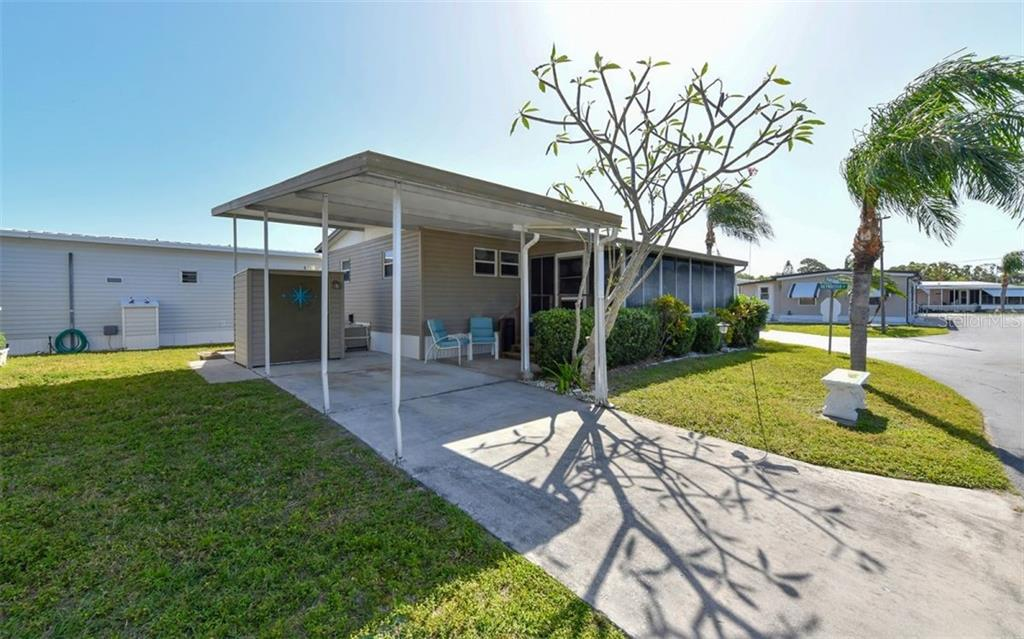 New Attachment - Manufactured Home for sale at 2073 Detroiter St, Sarasota, FL 34231 - MLS Number is A4432024