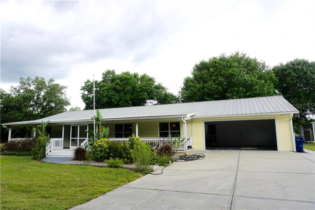 Single Family Home for sale at 2505 Fort Hamer Rd, Parrish, FL 34219 - MLS Number is A4432122