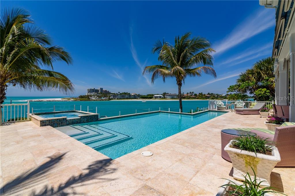 Single Family Home for sale at 1199 Westway Dr, Sarasota, FL 34236 - MLS Number is A4433494